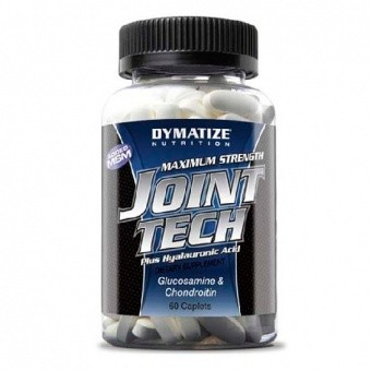 Dymatize Nutrition Joint Tech