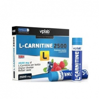 Купить VP Laboratory L-carnitine 2500