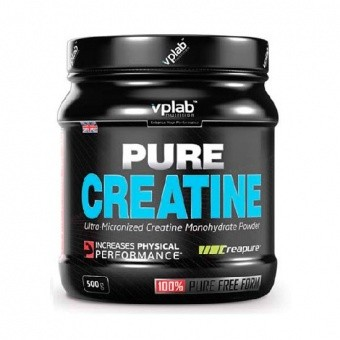 VP Laboratory Pure Creatine Креатин