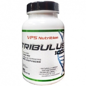 VPS Nutrition Tribulus 1000 мг Трибулус