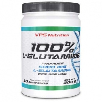 Купить VPS Nutrition 100% L-Glutamine