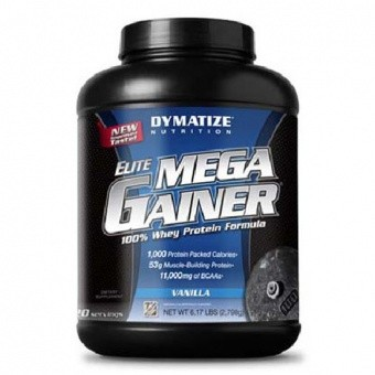 Купить Dymatize Nutrition Elite Mega Gainer