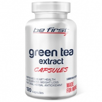 Be First Green Tea Extract