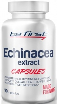 Be First Echinacea extract capsules