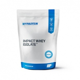 Myprotein Impact Whey Isolate Изолят протеина